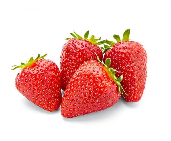 rote-frische-erdbeeren