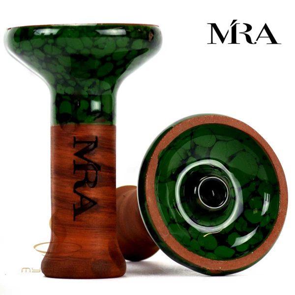 MIRA Phunnel M Green Farbe: Grün, Schwarz Höhe:11cm