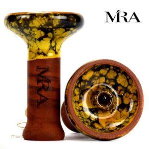 Mira Phunnel gelb schwarz